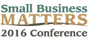 Small Business Conference 2016